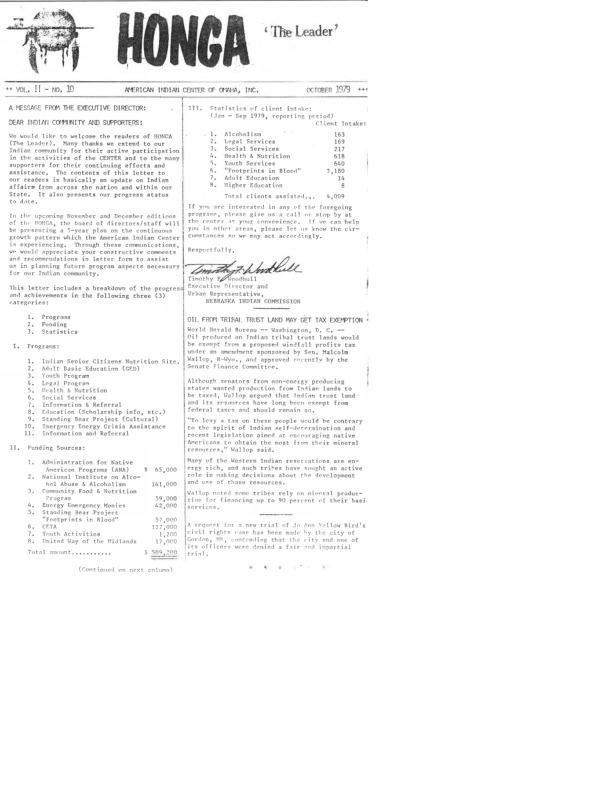 Honga : the leader, Vol.02, No.10 - viewcontent.pdf