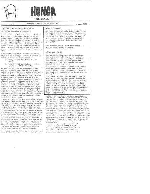 Honga : the leader, Vol.03, No.01 - viewcontent.pdf