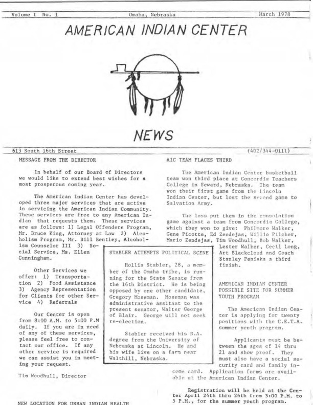 Honga : the leader, Vol.01, No.01 - viewcontent.pdf